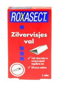 Roxasect_Zilvervisjesval